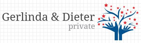 Gerlinda & Dieter private -